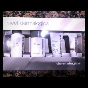 Dermologica Travel Kit - Brand New in Box